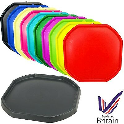 Large Plastic Children Kid Party Play Tuff Spot MIXING TRAY Toy Sand Pit Water