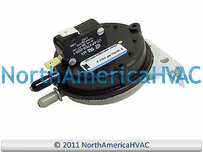 """Nordyne Intertherm Miller Furnace Vent Air Pressure Switch 632453 632453R 0.20"""""""