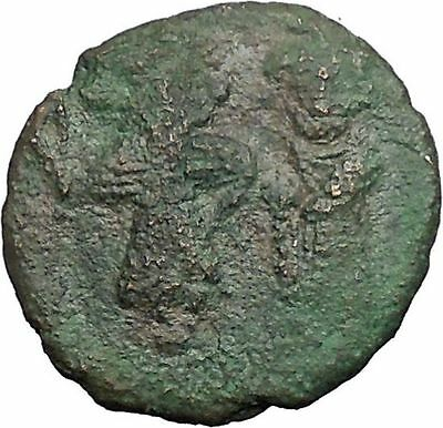 HERACLIUS 610AD Follis of Syracuse Sicily Ancient Medieval Byzantine Coin i48820