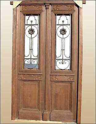 Double Entry Door A1453