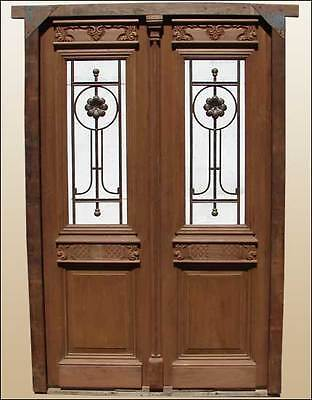 Double Entry Door B1060