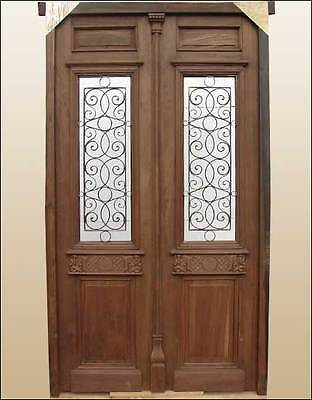 Double Entry Door B1268