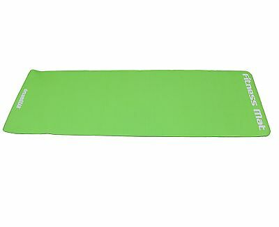 Dreamgear 3-in-1 Fitness Bundle Durable Yoga Mat w/ Neo Fit & Wii Fit Travel Bag