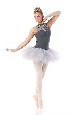 Ballet Tutu Dance Costume YOU ARE LOVED Child 6X7,L, Adult XL, 2XL,3XL Plus Size