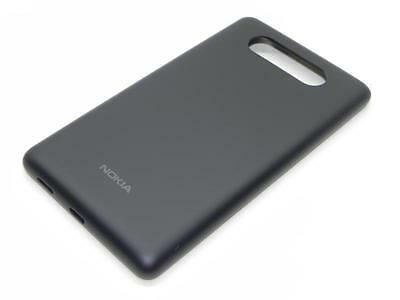 Genuine Original Battery Back Cover For Nokia Lumia 820 CC-3041 Wireless Charge