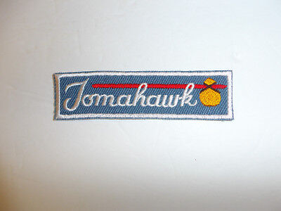 b5605 US Army Korea Tomahawk 23rd Infantry Regiment 2nd Division patch R8E