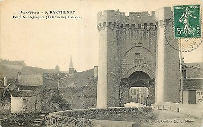 79 parthenay porte saint jacques