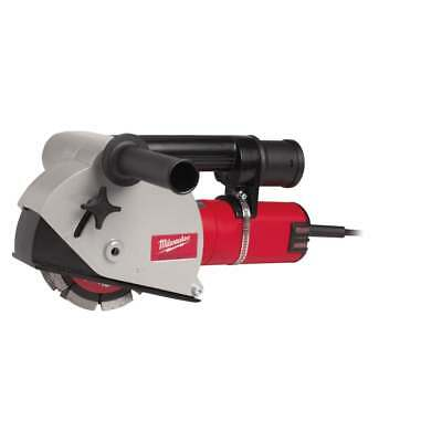 Milwaukee WCE30M 125MM Wall Chaser 1500 watt 110 Volt or 240v