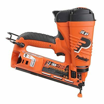 Paslode Cordless Impulse angle FINISH Nailer 902400 IM250ALi replaced 900600