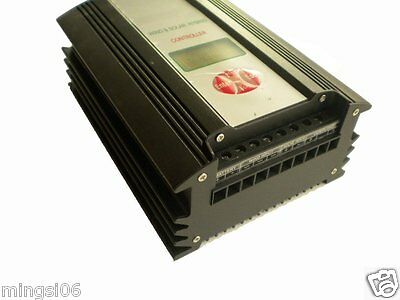 misol / Hybrid Wind Solar Charge Controller 1000W, 48V, wind regulator