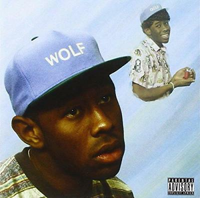 Tyler, The Creator - Wolf (NEW CD)