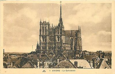 80 Amiens Cathedrale 22562