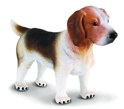 BEAGLE  #88177 ~  Dog Replica FREE SHIP/USA w/$25+CollectA Products