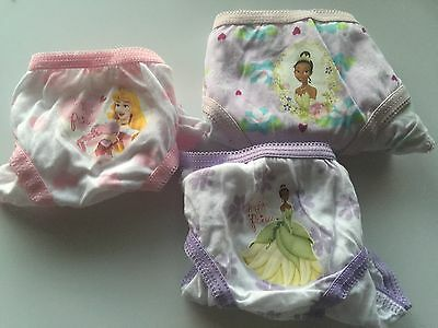 New 1pc Girls Baby Children Kids Princess Cotton Pantie Underwear Undies Bottoms