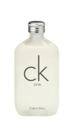 Calvin Klein Ck One 100Ml Unisex Eau De Toilette Spray - New In Marked Packaging