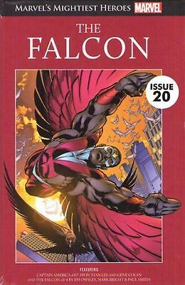 The Falcon (Marvels Mightiest Heroes issue 20)