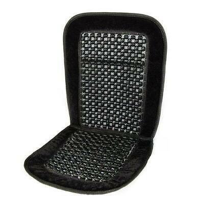 Quality Mesh Wooden Seat Back Support For Home Office Chair Car Van Seat Back
