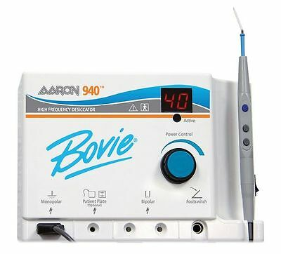 BRAND NEW AARON BOVIE 940 with A940 HANDPIECE INCLUDED FREE !
