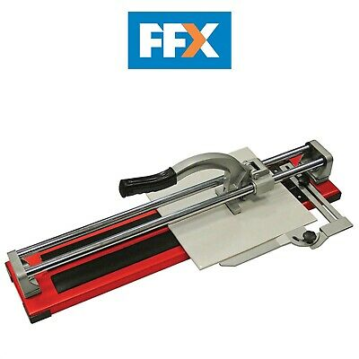 Faithfull 80021206 Professional Tile Cutter 600mm