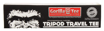 Gorilla GORTRI Tripod Travel Batting Tee