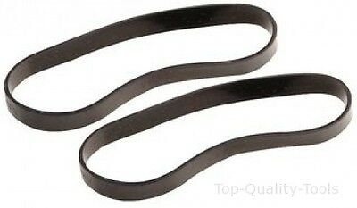 VACUUM CLEANER BELTS, PACK OF 2 Part No. 07-MR-01 By EUROPART