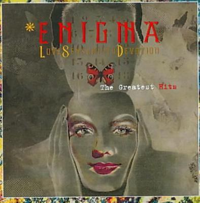Enigma - Lsd: Love, Sensuality And Devotion New Cd