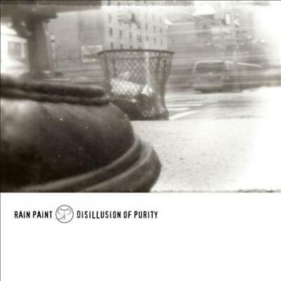 Disillusion Of Purity New Cd