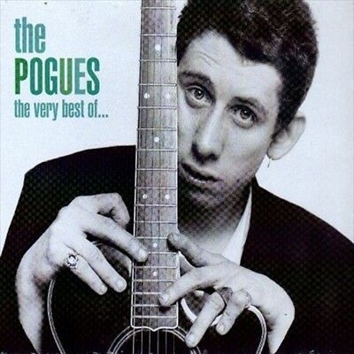 The Pogues - The Very Best Of The Pogues New Cd