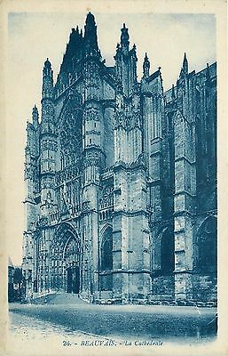 60 Beauvais Cathedrale 24542