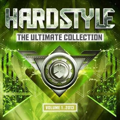Various Artists - Hardstyle: The Ultimate Collection 2013, Vol. 1 New Cd