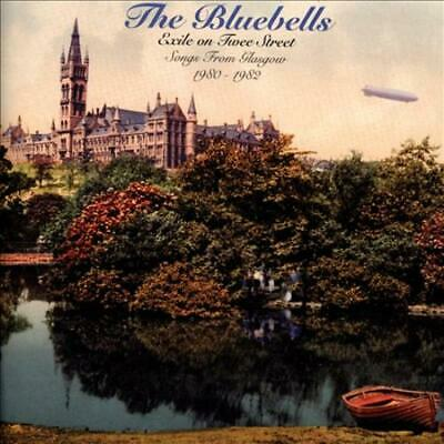 The Bluebells - Exile On Twee Street: Songs From Glasgow 1980-1982 New Cd