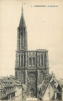 67 Strasbourg Cathedrale 24772