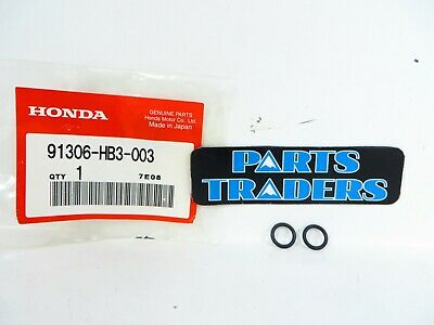 NOS HONDA WASHER A 14MM QTY 2  ATC185 ATC200 CR480 TRX200 VT CB  90427-958-000