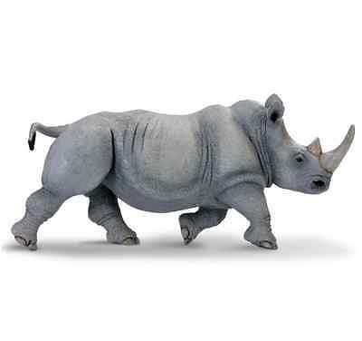 WHITE RHINO MODEL #111989 ~ Spectacular! FREE SHIP/USA w/$25+ Safari, Product