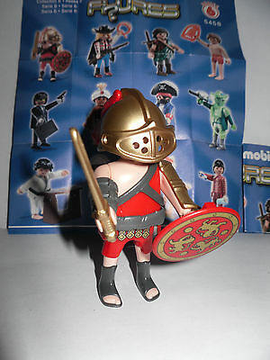 Serie 6 * Boys *  Playmobil 5458 * Gladiator  *Neu
