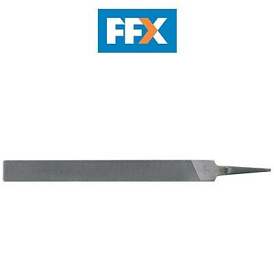 Draper HF/2 12 x 150mm Second Cut Hand File