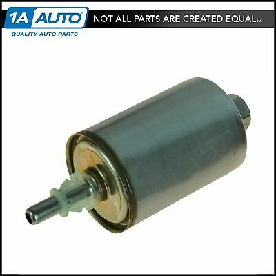 ACDelco Fuel Filter 6.5l Turbo Diesel 1992-2002 TP1256
