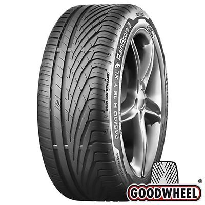 1x Sommerreifen Uniroyal Rainsport 3 195/55R16 87T