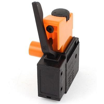 FA2-6/1BEK Lock on Power Tool Electric Hand Drill Speed Control Trigger Switch