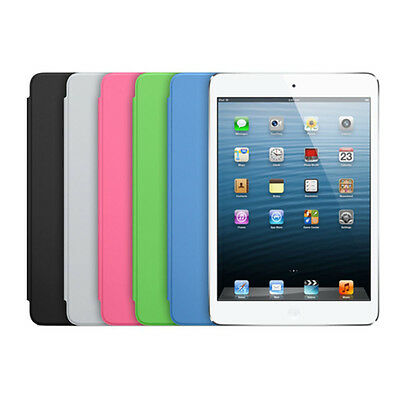 Smart Flip Cover For iPad Mini 1/2/3 Magnetic Install Front Screen Cover Stand