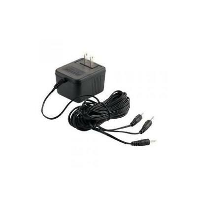 Department 56 Halloween Decor Accessories for Village Collections AC/DC Adapter