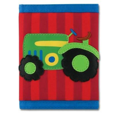 Stephen Joseph Wallet, Tractor New