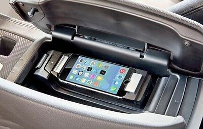 BMW Snap In Adapter Connect Apple iPhone 6 Bluetooth