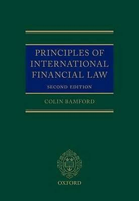 principles of international law Serious crimes under international law in national courts based on  the principle of universal jurisdiction is based on the notion that.
