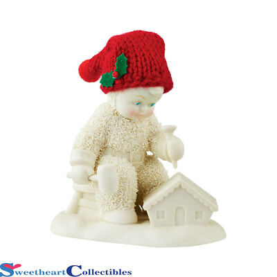 Department 56 Snowbabies 4045671 A Home For The Holidays New 2015