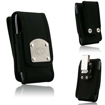 Gladiator Rugged Heavy Duty Case with Steel Clip for Samsung s5 mini