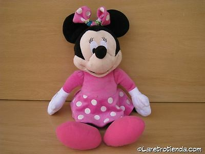 PELUCHE MINNIE MOUSE [mickey Mouse] Disney
