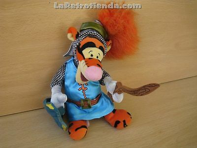 Peluche Disney Tigger Sir Pounce