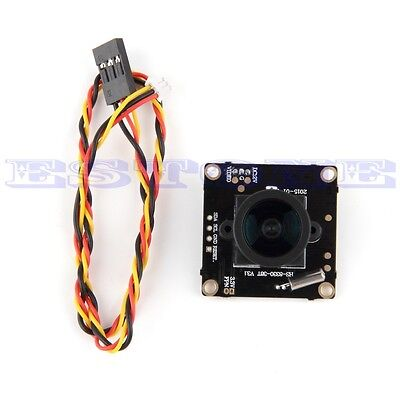 700TVL DAL FPV HD 1/4'' CMOS Module Camera Wide Angle - NTSC or PAL (Optional)
