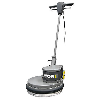 "Lavor SDM-R 16-130 17"" Floor Hard Surface Polisher Scrubber Buffer Machine"